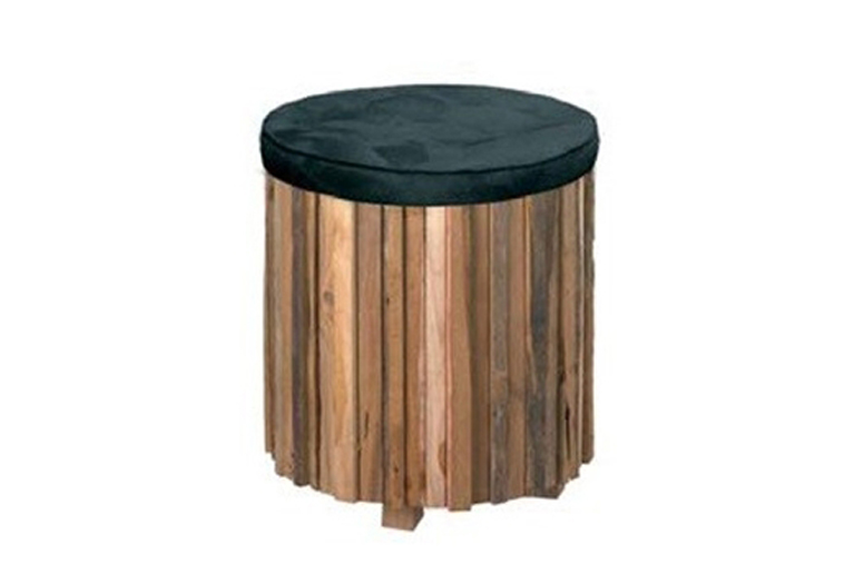 Lucy drum chair