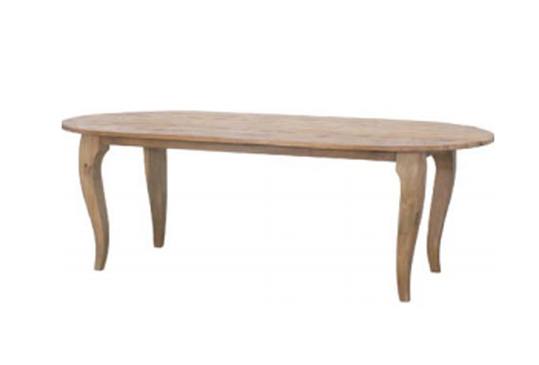 Lucy obal table