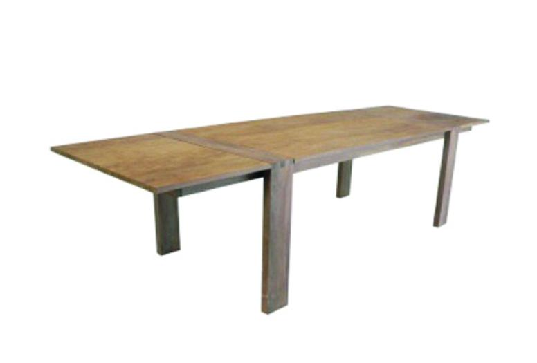 SENZE 195 square bench